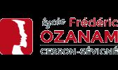 Lycée Frédéric Ozanam Cesson Sévigné
